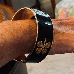 "⏳Special Sale Signed Wimberly 1"" enamel Bracelet"